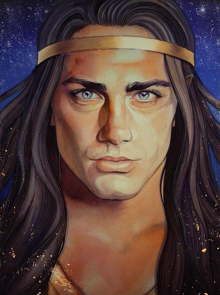 Finwe <3 Finwë was the first High King of the Noldor, who led his Elven people on the journey from Middle-earth to Valinor in the blessed realm of Aman. He was a great friend of Elu Thingol, the King of Doriath.