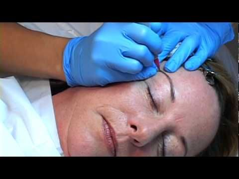 17 best images about permanent makeup on pinterest semi for 3d eyebrow tattoo near me