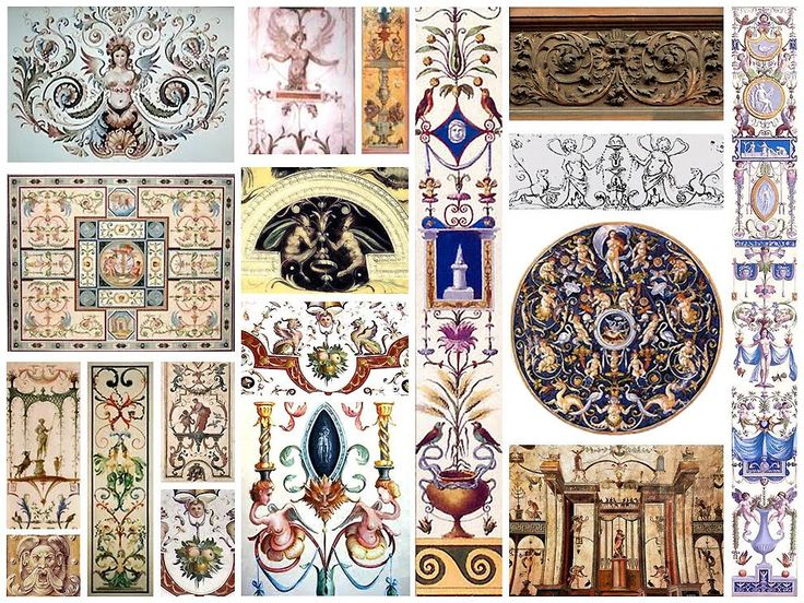 Find This Pin And More On History Of Interior Design Renaissance