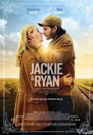 Chuyện tình Jackie & Ryan - HD