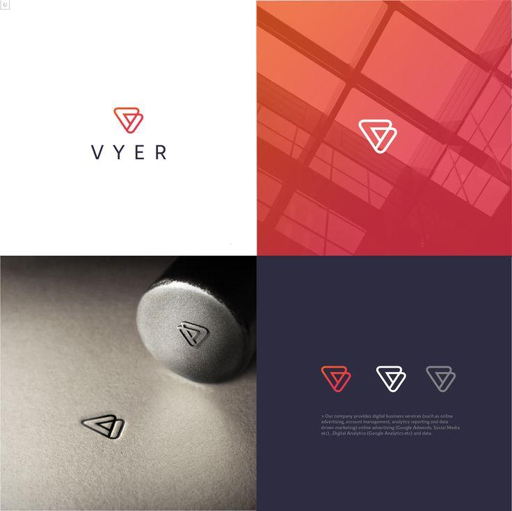 VYER | 99designs