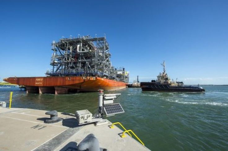 Inpex: last Ichthys LNG modules delivered