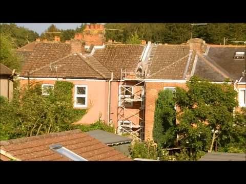 ▶ wobbly scaffold - YouTube