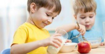 Ezeket egye a gyerek, hogy ellenállóbb legyen a betegségekkel szemben!