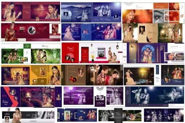 خلفيات استوديو Psd تحميل مجانا خلفيات الاستوديو احترافية للزفاف للعرائس والتصوير الخارجي Wedding Album Design Best Photo Albums Photo Album Design