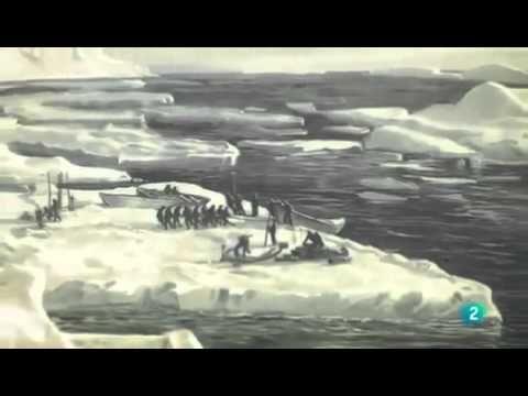 El capitán de Shackleton - YouTube