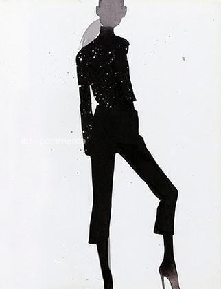 illustration by Mats Gustafson
