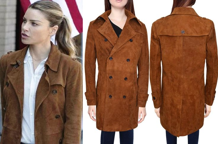 Do You Want to Look Fashionable in Front of People? Now Try Lauren German Brown Lucifer Coat. Zaan Leathers Now Created for Fashionable Girls. Made From Suede Leather. Lauren German Worn This Stylish Coat in Hollywood Famous TV Series Lucifer(2015) as Character Chloe Decker. Available at Our Online Store.  #laurengerman #lucifer #chloedecker #tvseries #bikergirls #girlsfashion #womenfashion #womencollection #parties #casual #womenswear #love #styles #bikers #ravishing #elegant #lovers #fans…