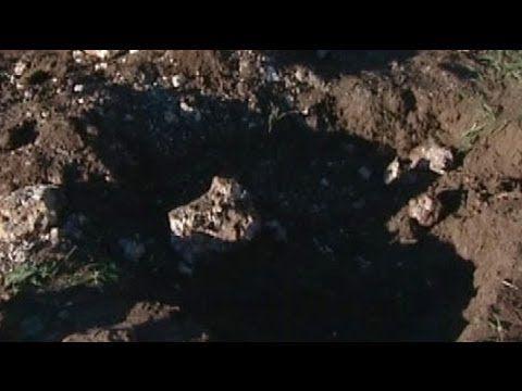 12/26/2012 - Mega ice meteor lands in Morocco - YouTube