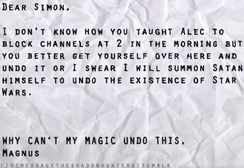 City Of Bones Recasting: 17 Best Images About Shadowhunters Xxx On Pinterest