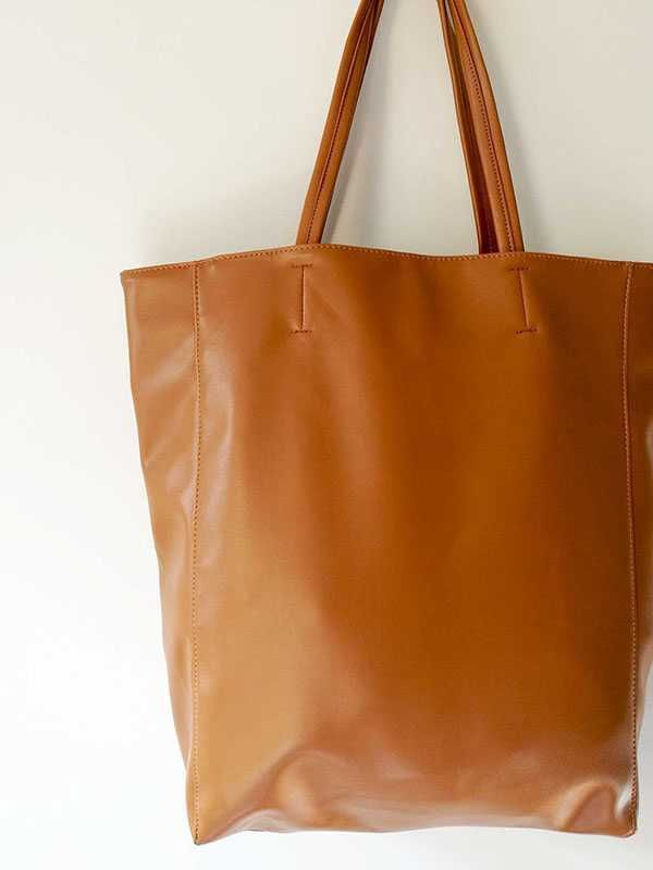Use Code Tote25 To Get 25 Off Cognac Leather Totes Italian Bag For College Tote Bags On Homecoming