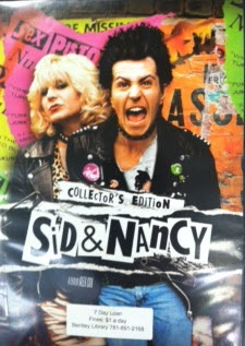 Sid & Nancy (feature film)