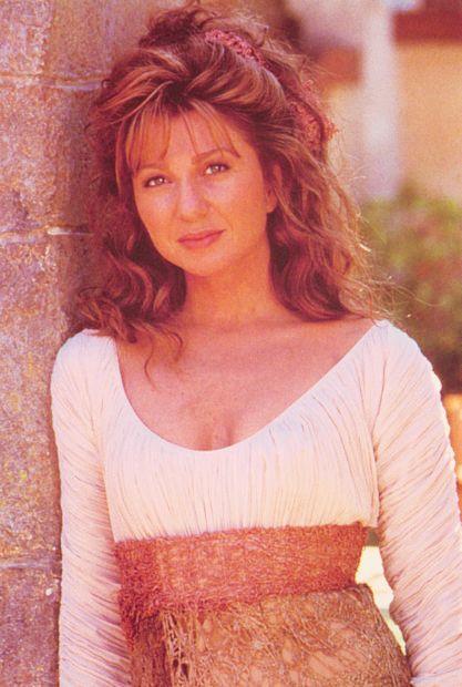 Anij    Star Trek TNG    Star Trek    Donna Murphy