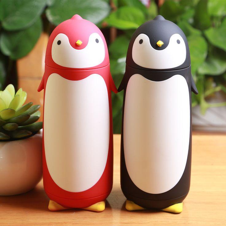 K-waii - Termo Pingüi 280ml. http://www.regalitolindo.cl/product/136316/termo-pingui-280ml