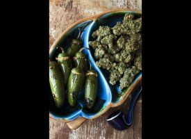 Marijuana Recipes: High Times Cannabis Cookbook Author Gives Edible Weed Advice