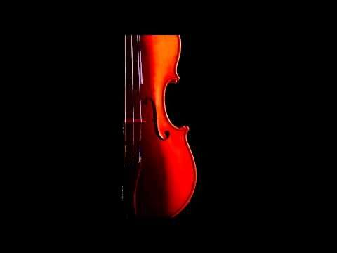 J.S. Bach. Sonata № 1 BWV 1001 in G minor. Isabelle Faust.