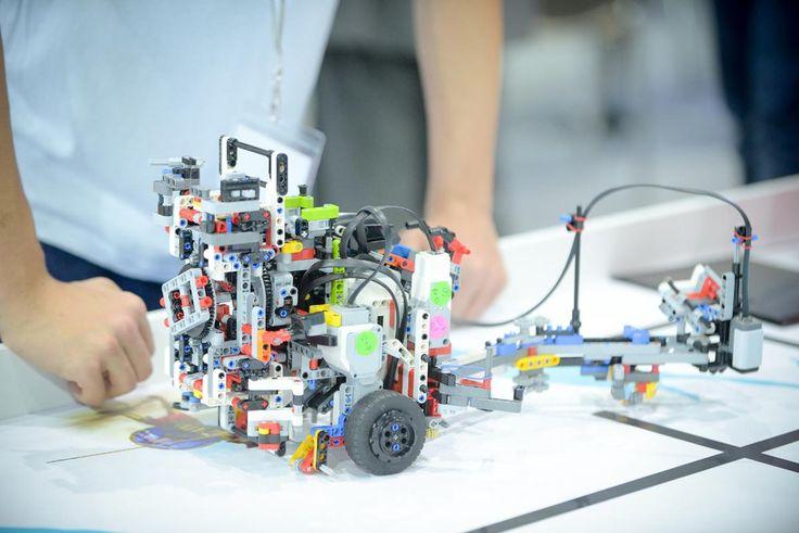 Μαθήματα Εκπαιδευτικής Ρομποτικής και Εργαστήρια Κινουμένων Σχεδίων για παιδιά