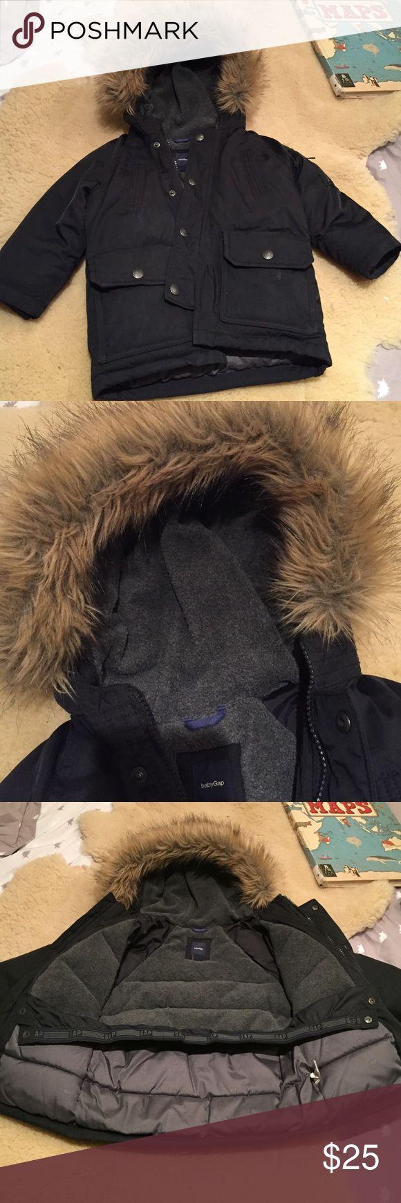 Baby Gap Coat Great hardly worn condition GAP Jackets & Coats Puffers