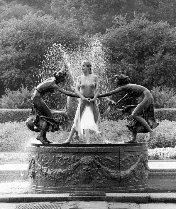 Nudist litchfield park