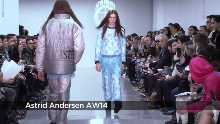Astrid Andersen AW14