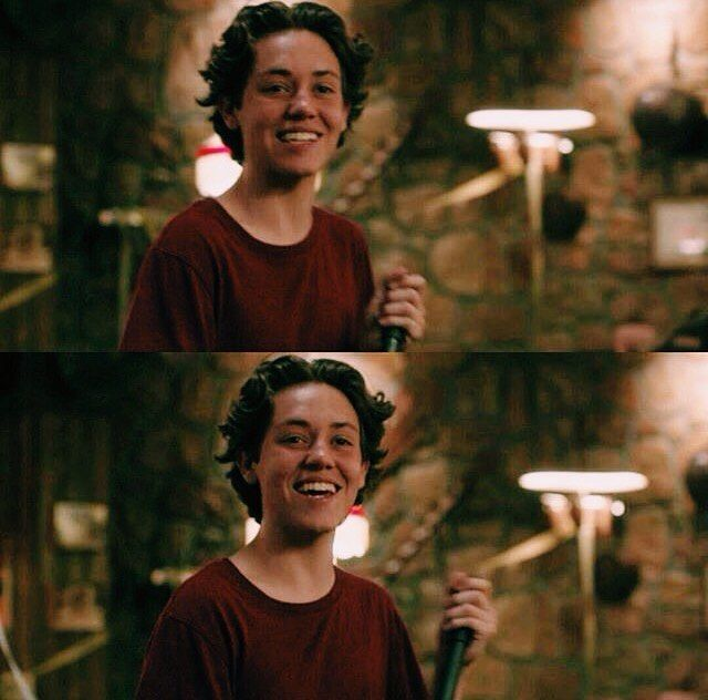 SO PERFECT WTF #ethancutkosky #carlgallagher #shameless #shamelessus