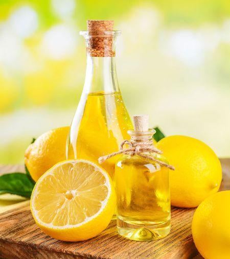 Seifenkraut-Zitronen Shampoo für fettiges Haar