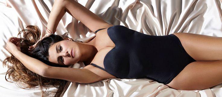 EXCLU – Karine Ferri: «J'aime mes petites rondeurs»