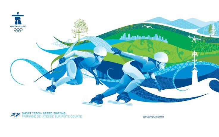 Olympic Wallpaper
