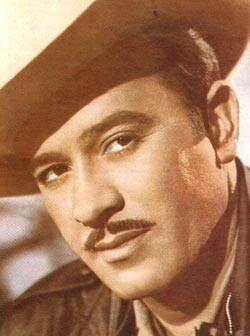 Pedro Infante.....Hay algo en esa mirada que me encanta!