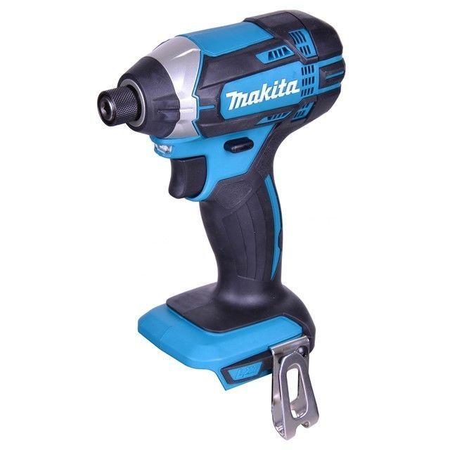 Makita Dtd152z 18v Impact Driver 165nm Bare Unit Impact Driver Makita Electrical Tools