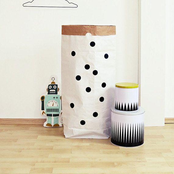 Ber ideen zu dekorative aufbewahrungsboxen auf for Kinderzimmer utensilo