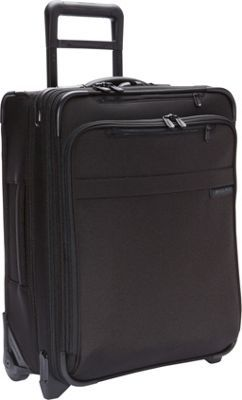 """Briggs and Riley- Baseline International Carry-On Wide Body Upright, this is the current choice for my next carry on. 20"""" x 15.5"""" x 8"""" model U121CXW"""