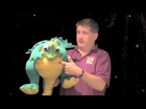 CLICK http://www.axtell.com Axtell Expressions makes professional puppet for entertainers like Colin Dymond. You can become a puppeteer or Ventriloquist too!...