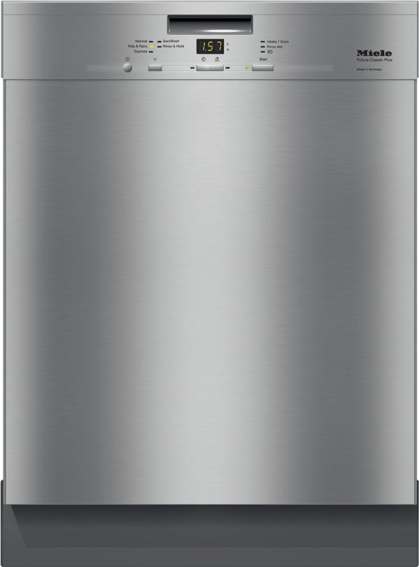 G4925SCSS | Miele Futura Classic Plus Dishwasher - Stainless Steel, Cutlery Tray