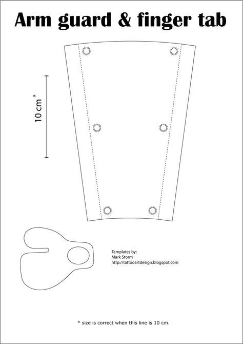 The 25+ best DIY leather arm guard ideas on Pinterest