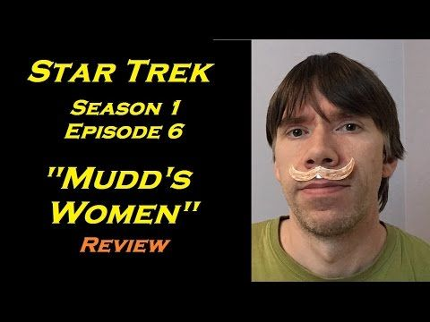 The Star Trek Project Video Digest 5 – I Wear a Moustache | I Read Encyclopedias for Fun