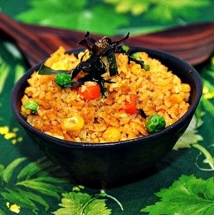 Thai Fried Rice : recipe by nigella lawson