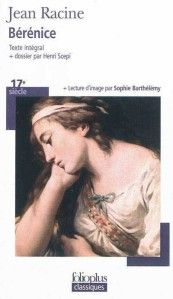 Bérénice de Jean Racine