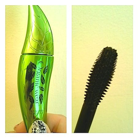 Review, Before/After Mascara Comparison Photos: Physicians Formula Youthful Wear Best Organic Wear Jumbo Lash Mascara
