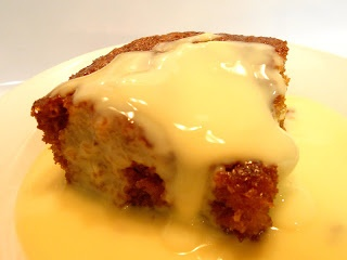 Malva Pudding Recipe From South Africa