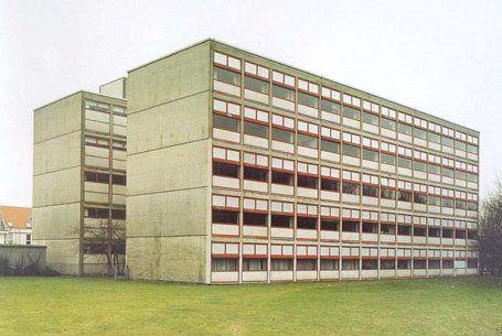 Thomas Ruff Haus Nr. 9 II