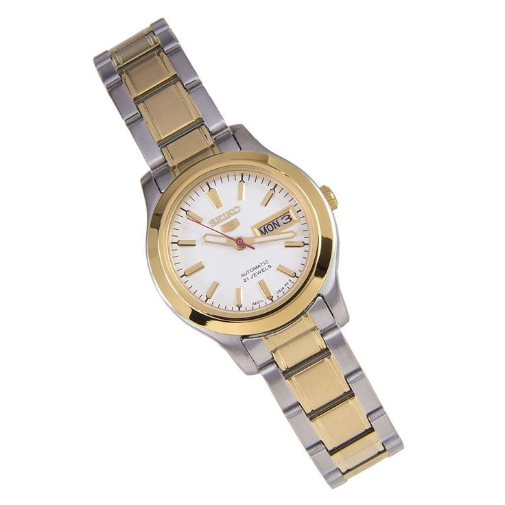 A-Watches.com - Seiko 5 SYMD90K1 Ladies Automatic Watch, $89.00 (http://www.a-watches.com/seiko-symd90k1-ladies-automatic-watch/)