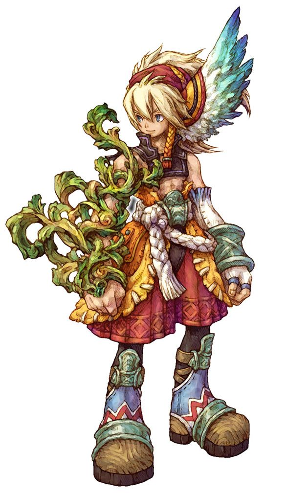 Secret of Mana - The Wiki of Mana, the real Sanctuary for Mana / Seiken Densetsu fans! Characters, monsters, equipment and more!