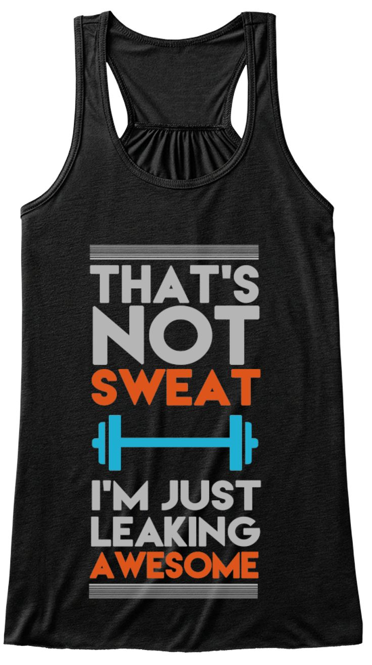 Order yours http://teespring.com/ijla-201 Ladies Rock This Flowy Tank During Your Next Workout And Let That Awesomeness Shine!