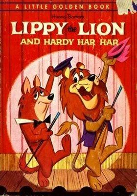 Lippy e Hardy - Dublado - Todos os Episódios