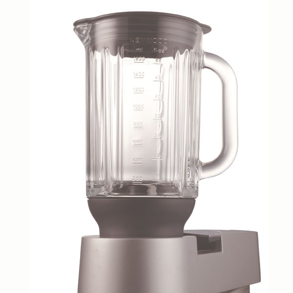 Kenwood Thermo Resist Glass Blender AT358 | E Trading - Kitchen, Bathroom & Laundry