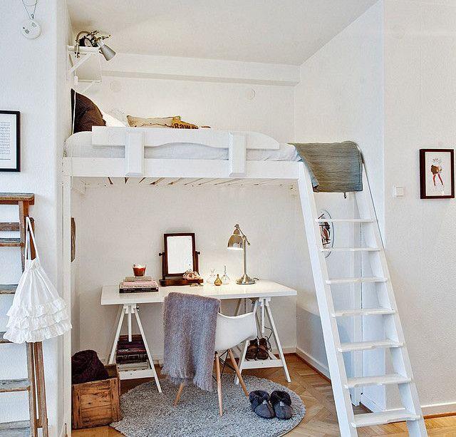 Elegant home office style (1)