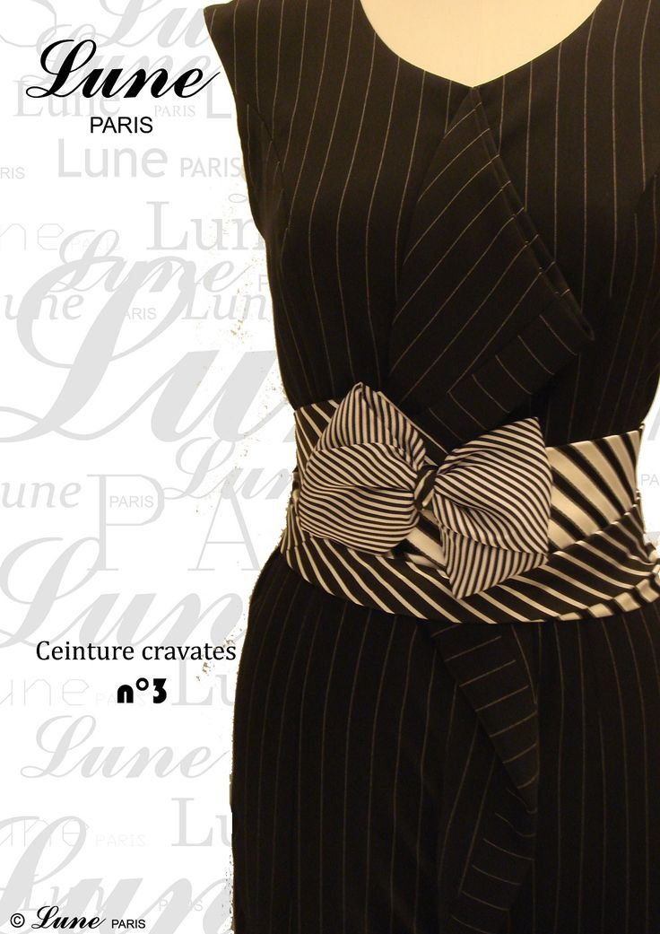 les 25 meilleures id es de la cat gorie sac cravate sur pinterest artisanat cravate cravate. Black Bedroom Furniture Sets. Home Design Ideas