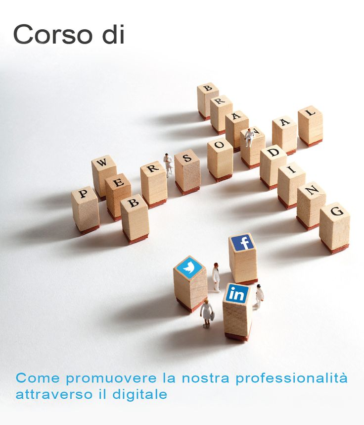 Corso di Personal Branding 16 maggio 2015