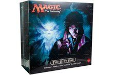 Magic The Gathering: Shadows Over Innistrad Gift Box - 5 booster packs + more!